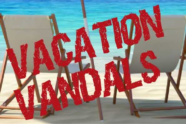 Vacation Vandals (KEY QUEST ON-TORONTO EAST) Escape Room