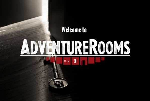 Adventure Room (Adventure Rooms) Escape Room