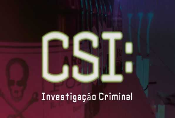 The CSI: Criminal Investigation