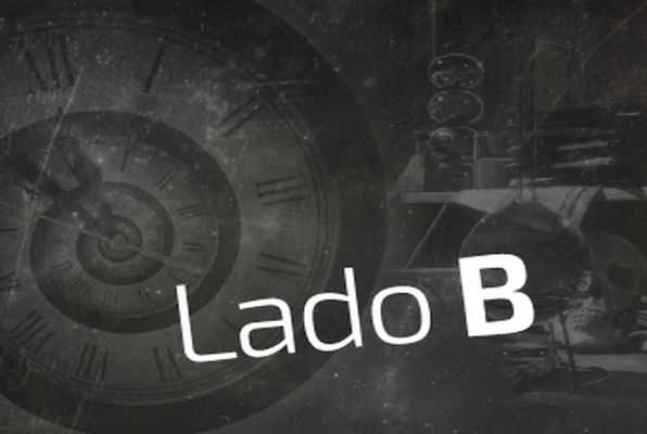 O Lado B (Escape Room SP) Escape Room