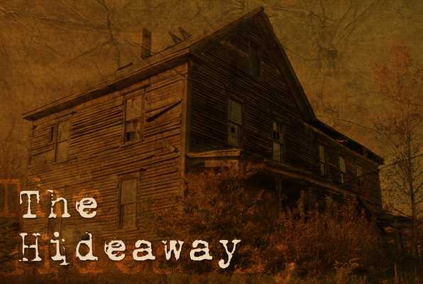The Hideaway (Hidden Key Escapes) Escape Room