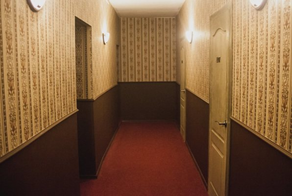Suicide Hotel (Komnata Quest) Escape Room