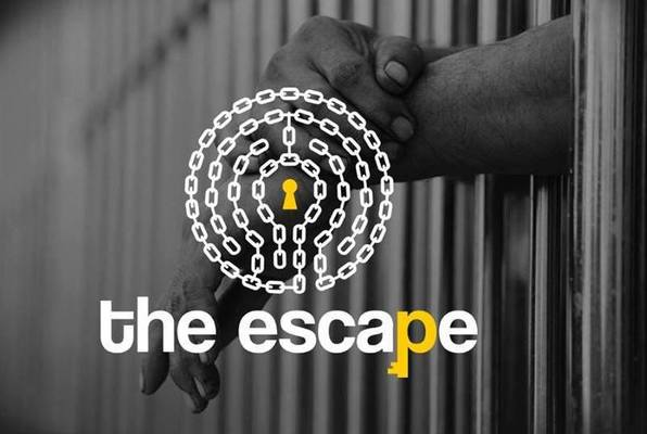 From Prison (The Escape GmbH) Escape Room