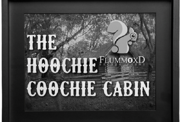 The Hoochie Coochie Cabin (Flummox'd Escape Rooms) Escape Room