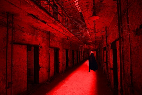 Hell in the Cell (Evasion Escape Room) Escape Room