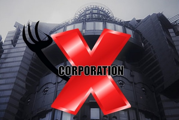 Escape the X Corporation (Amazing Escape Room) Escape Room