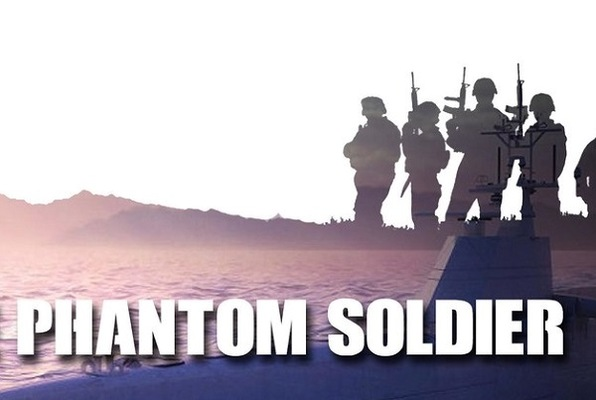 The Phantom Soldier