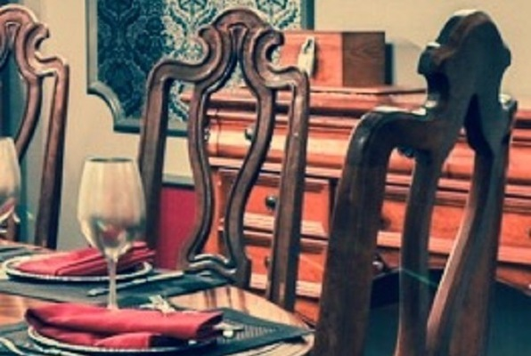 The Deadly Dining Room