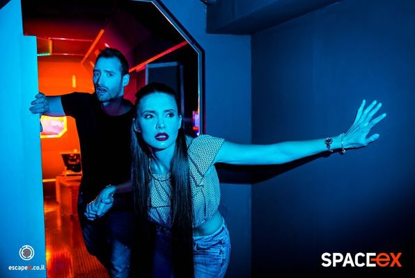 Space (EscapeIt) Escape Room