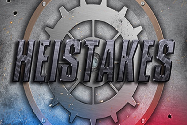 Heistakes (Escapologic) Escape Room