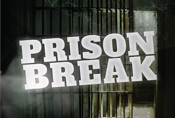Prison Break (Riddle Escape Room) Escape Room