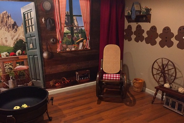 Hansel & Gretel (Escape Rooms Mesa) Escape Room