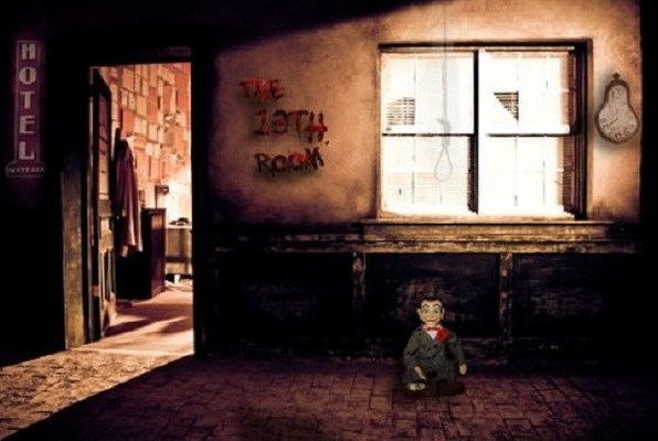 13th Room & Escape rooms by The 13th Room in United States