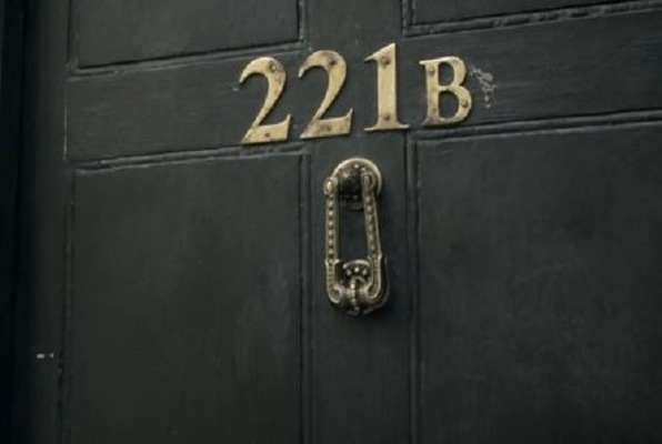 221B Baker Street (Beat the Room) Escape Room