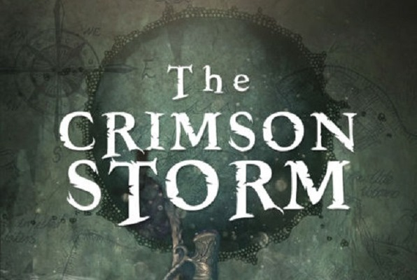 The Crimson Storm (Denver Escape Room) Escape Room