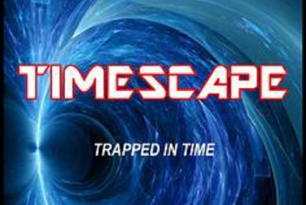 Timescape (Epic Escape Game) Escape Room