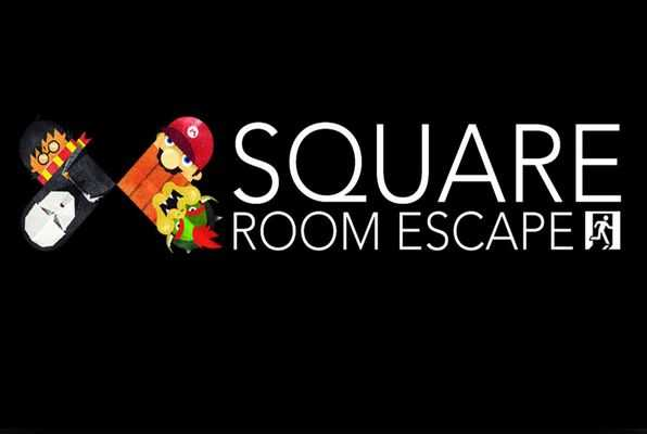 Sorcerer's Study (Square Room Escape) Escape Room