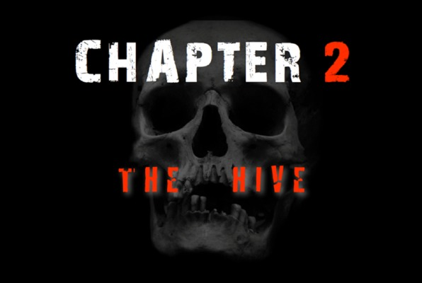 Chapter 2: The Hive (The Bunker Experience) Escape Room