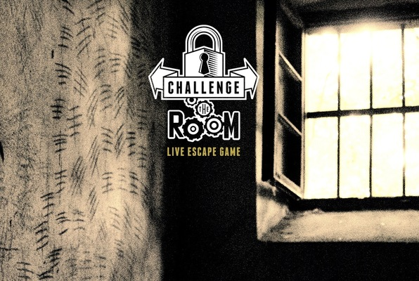 Challenge the room chambery la cellule 404