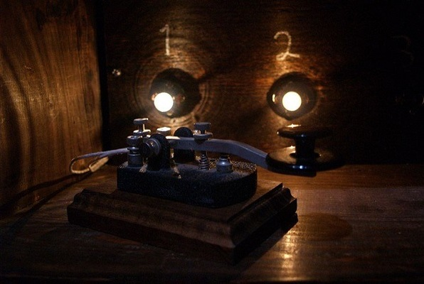 The Parlour (The Puzzalarium) Escape Room
