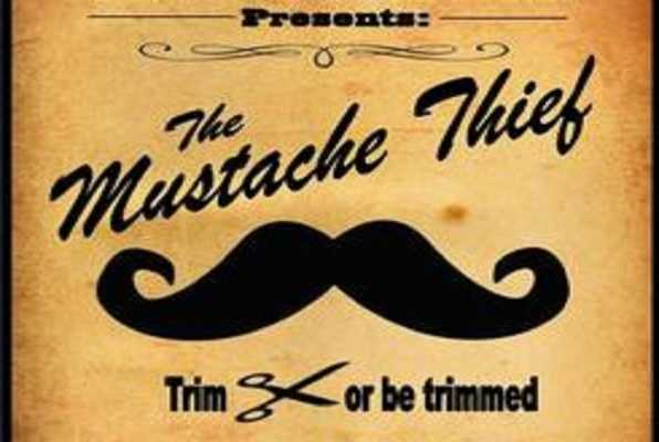 The Mustache Thief (Epic Escape Game ) Escape Room