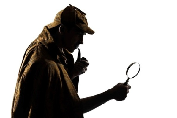 Mystery of Sherlock (Adventure Vault) Escape Room