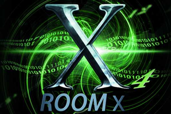 Room X (OMEscape) Escape Room