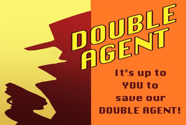 Double Agent (Conundrum Escape Adventures) Escape Room