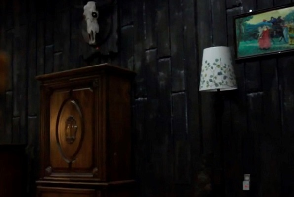 The Lost Cabin: Book of Souls (Escape Room NJ) Escape Room