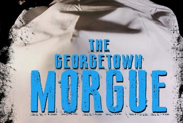 Escape from Georgetown Morgue