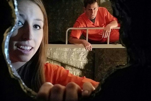 Cell Block 4