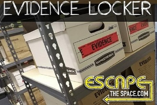 Out Space Escape Room Nyc