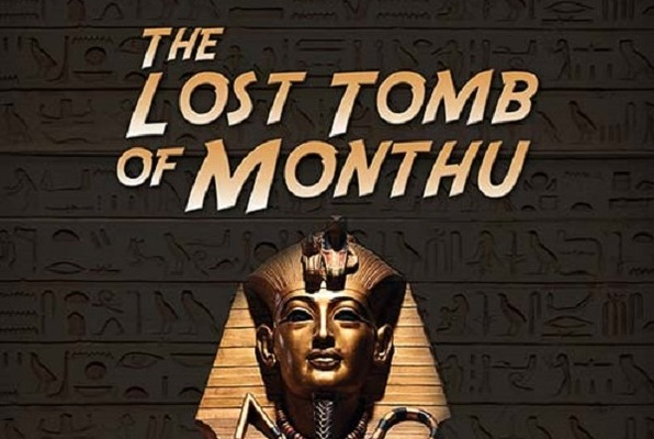 The Lost Tomb of Monthu