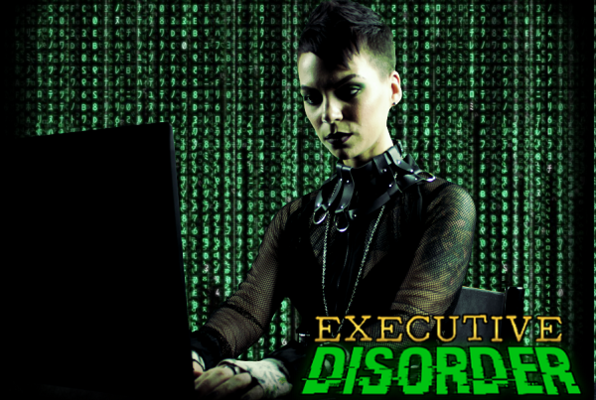 Executive Disorder (Twisted Limits Escape Rooms) Escape Room