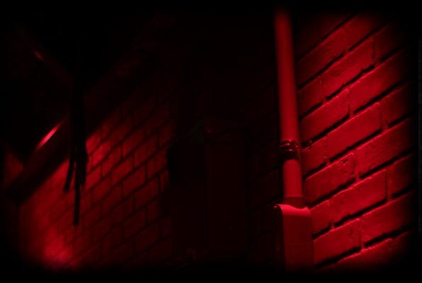Behind The Curtain (Twisted Limits Escape Rooms) Escape Room
