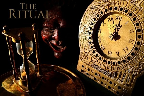 The Ritual (Mystery Makers) Escape Room