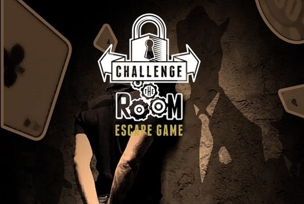 Le Syndicat du Crime - Chapitre 1: Otages (Challenge the Room) Escape Room