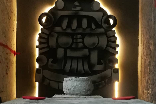 Mayan (Other World Escapes) Escape Room