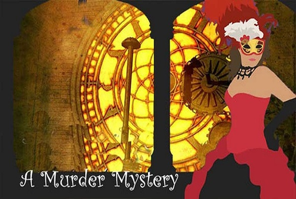 A Murder Mystery (Espionage- Spies, Lies & Sneaky Guys) Escape Room