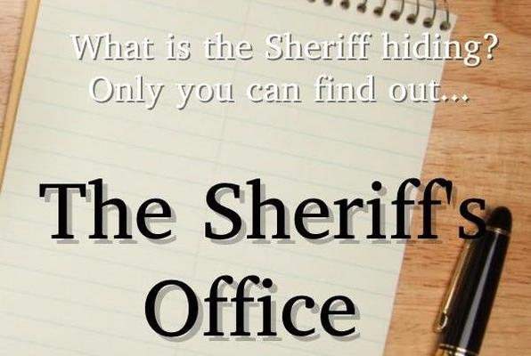 The Sheriff's Office