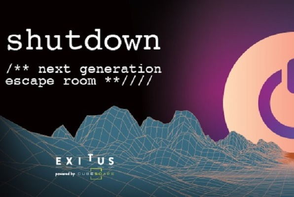 Shutdown (Exitus Escape Room) Escape Room