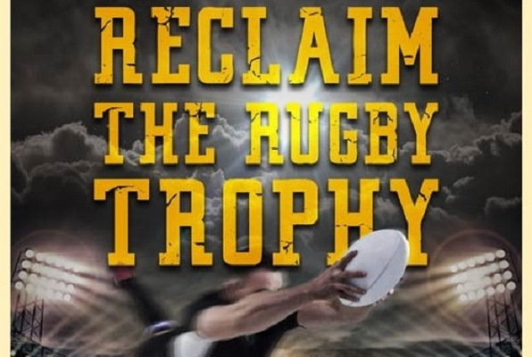 Reclaim the Rugby Trophy (Escape Hunt) Escape Room