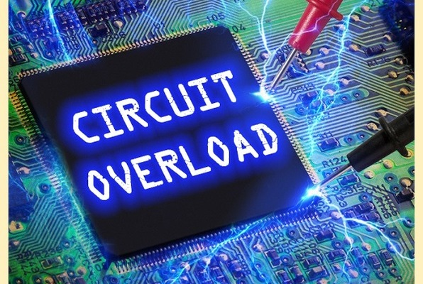 Circuit Overload (Escape Hunt) Escape Room
