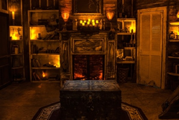 Spellbound (Mindspark Escape Games) Escape Room