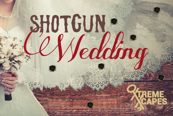 The Shotgun Wedding Room