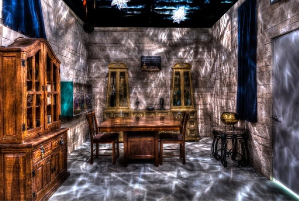 Escape Room Palm Springs Reviews