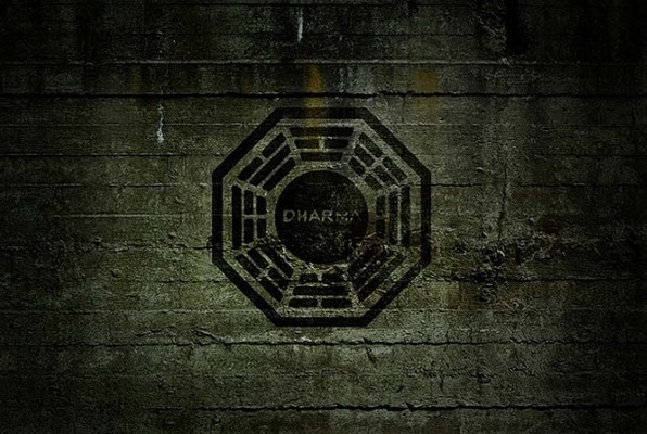 DHARMA INITIATIVE – LOST