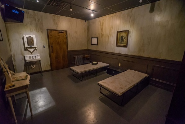 Escape Room Nyc >> Escape rooms in Pigeon Forge | 22 reality escape games in Pigeon Forge