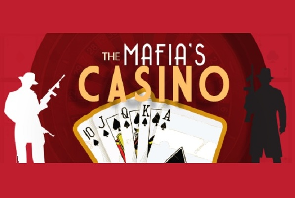 The Mafia's Casino
