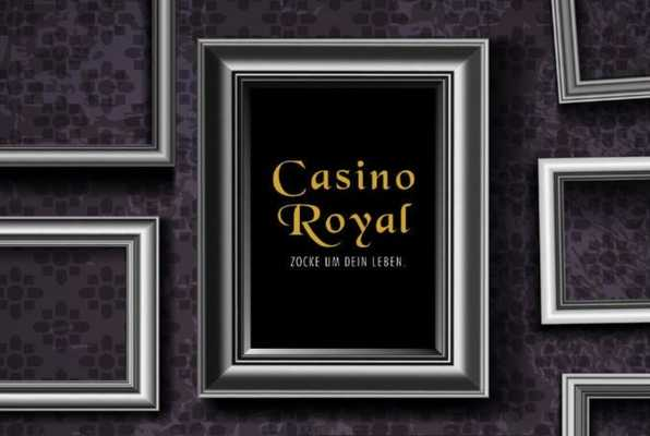 Casino Royal (Quexit) Escape Room